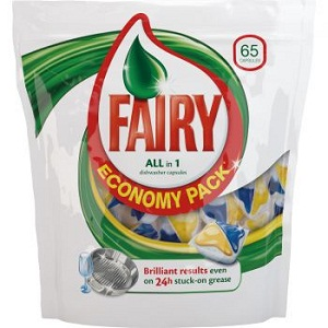 4. Fairy All-in-1