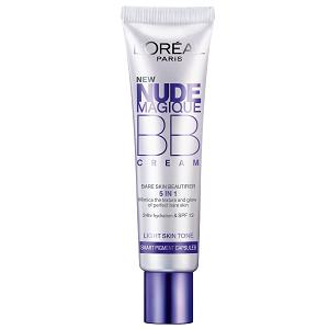 4. Loreal Nude Magique BB Cream
