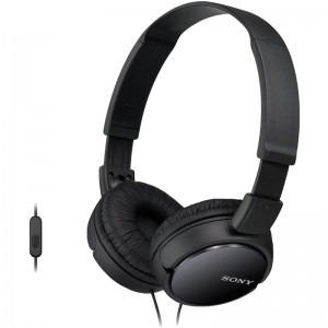 4. Sony MDRZX110APB