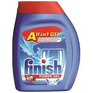 5. Finish All in One Gel