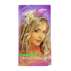 5. Loncolor Trendy Colors Blond B11