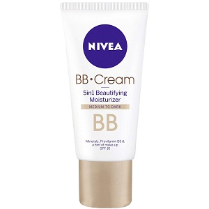 5. Nivea Essentials BB Cream Medium