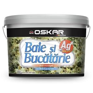 5. Oskar Baiesi Bucatarie anti-mucegai