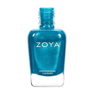 5. Zoya Oceane