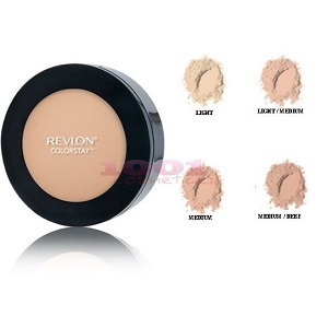 5.Revlon Colorstay Pressed Powder