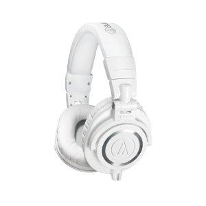 6. Audio-Technica ATH-M50xWH