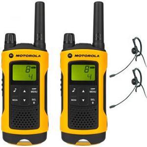 6. Motorola TLKR T80 Extreme