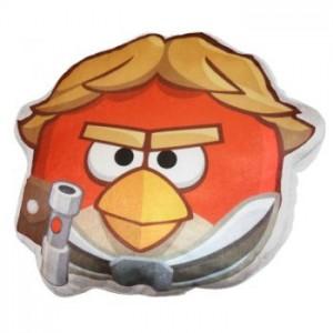 7. Angry Birds LUKE