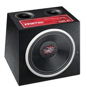 7. Mac Audio MPE 112 P