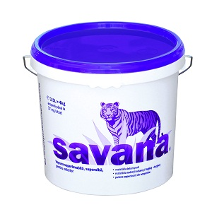 7. Savana Superalba 2.5 l