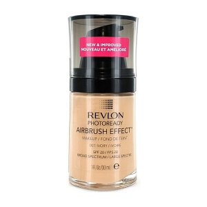 7.Revlon PhotoReady Airbrush Effect