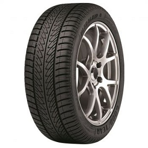 8. Goodyear UltraGrip 8