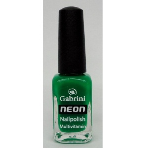 9. Gabrini Neon