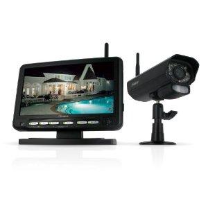Cea mai buna camera de supraveghere wireless