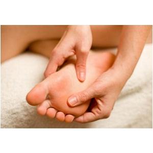 Cel mai bun tratament impotriva ciuperii piciorului