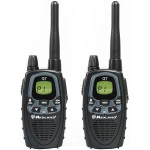 Cel mai bun walkie talkie