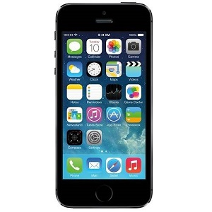 1.Telefon mobil Apple iPhone 5S