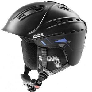 2. Uvex P2US (ski & snowboard)