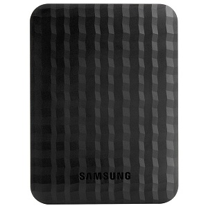 3. HDD extern Samsung M3