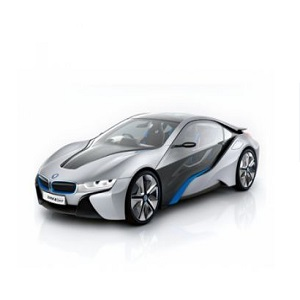 3. Masinuta teleghidata Rastar BMW i8 RC
