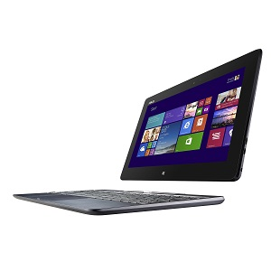 3.Laptop 2 in 1 Asus Transformer Book T100TA-DK003B