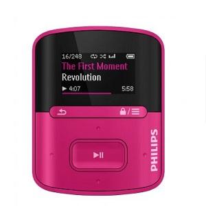 4. Philips SA4RGA02PN 12