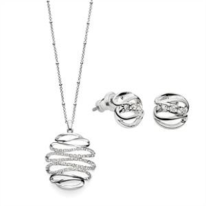 4. Set de bijuterii Avon Devlyn