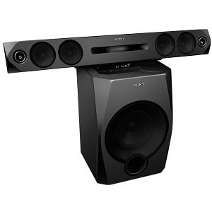 4.Sony HTGT1