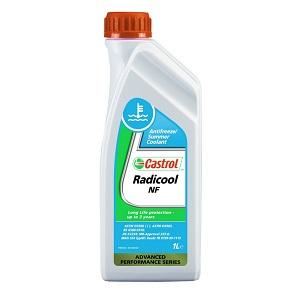 5. Castrol Radicool NF