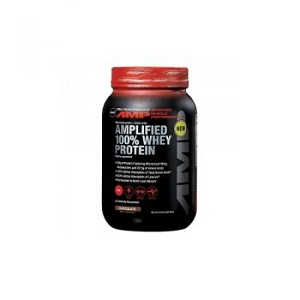 5. GNC Pro Performance AMP Amplified