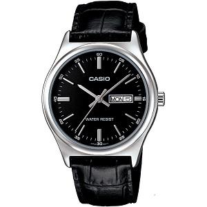5.Ceas original Casio Clasic MTP-V003L-1AUDF