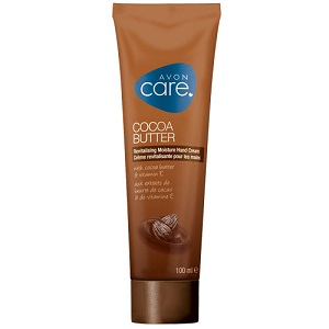 6. Avon Care Cocoa Butter