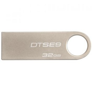 6. Memorie USB Kingston DataTraveler SE9