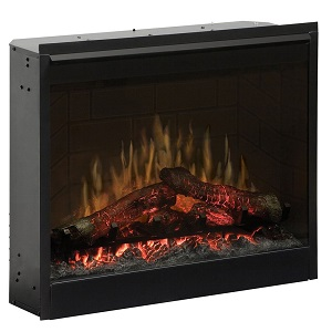 6.Dimplex DF2608-EU Optiflame Multifire