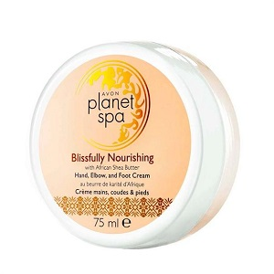 8.Avon Blissfully Nourishing