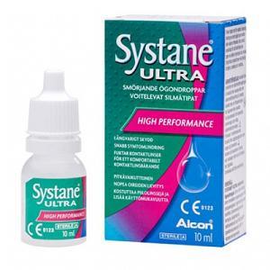 1. Alcon Systane Ultra