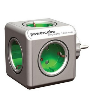 6. PowerCube P-CUBE-OR