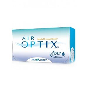 1.1 Alcon Ciba Vision Air Optix Aqua