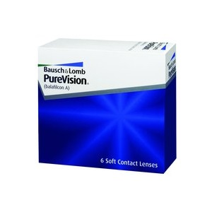 1.2 Bausch & Lomb Pure Vision