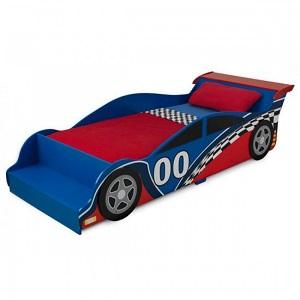 2. Kidkraft Race Car
