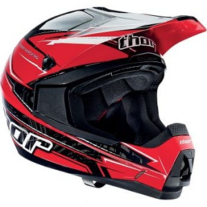 2. Thor Cross Enduro s4 Quadrant Stripe