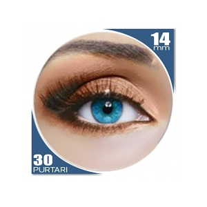 3.Bausch & Lomb Softlens Natural Colors Pacific