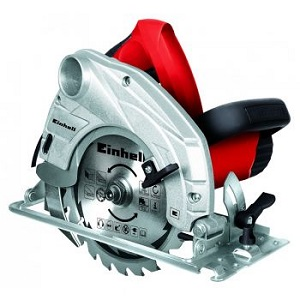 3.Einhell TH-CS 1200-1 (de mana, ieftin)