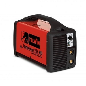 3.Telwin Tehnology 216 HD (professional)