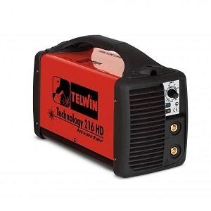3.Telwin Tehnology 216 HD (professional)