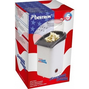 5.Bestron American Dream APC1001