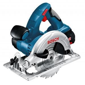 5.Bosch GKS 18