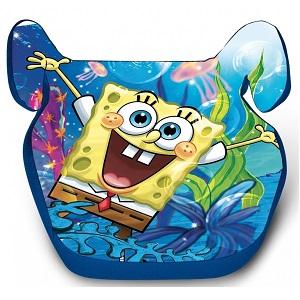 5.Eurasia Spongebob