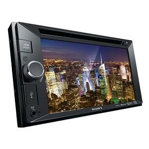 5.Sony XAV-65