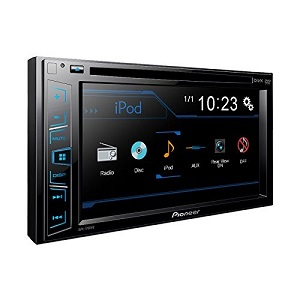 Cel mai bun DVD player auto 2DIN